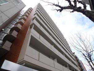 シャトー西梅田 大阪市福島区福島6丁目 マンション 1LDK ...